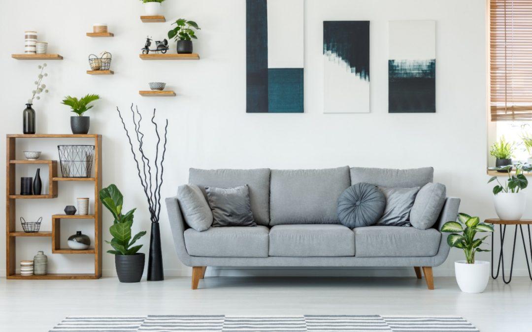 4 dicas de decoração para um imóvel de alto padrão