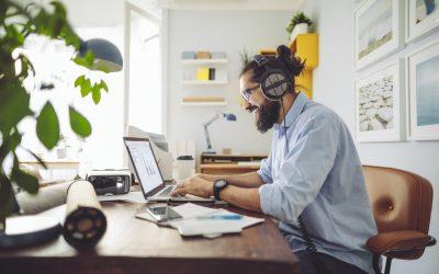 Como montar um home office de luxo?