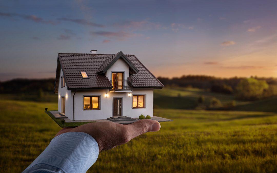 Construir uma casa própria ou comprar uma pronta?