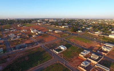 Porto Alegre Residencial, um bairro planejado com conforto e qualidade de vida