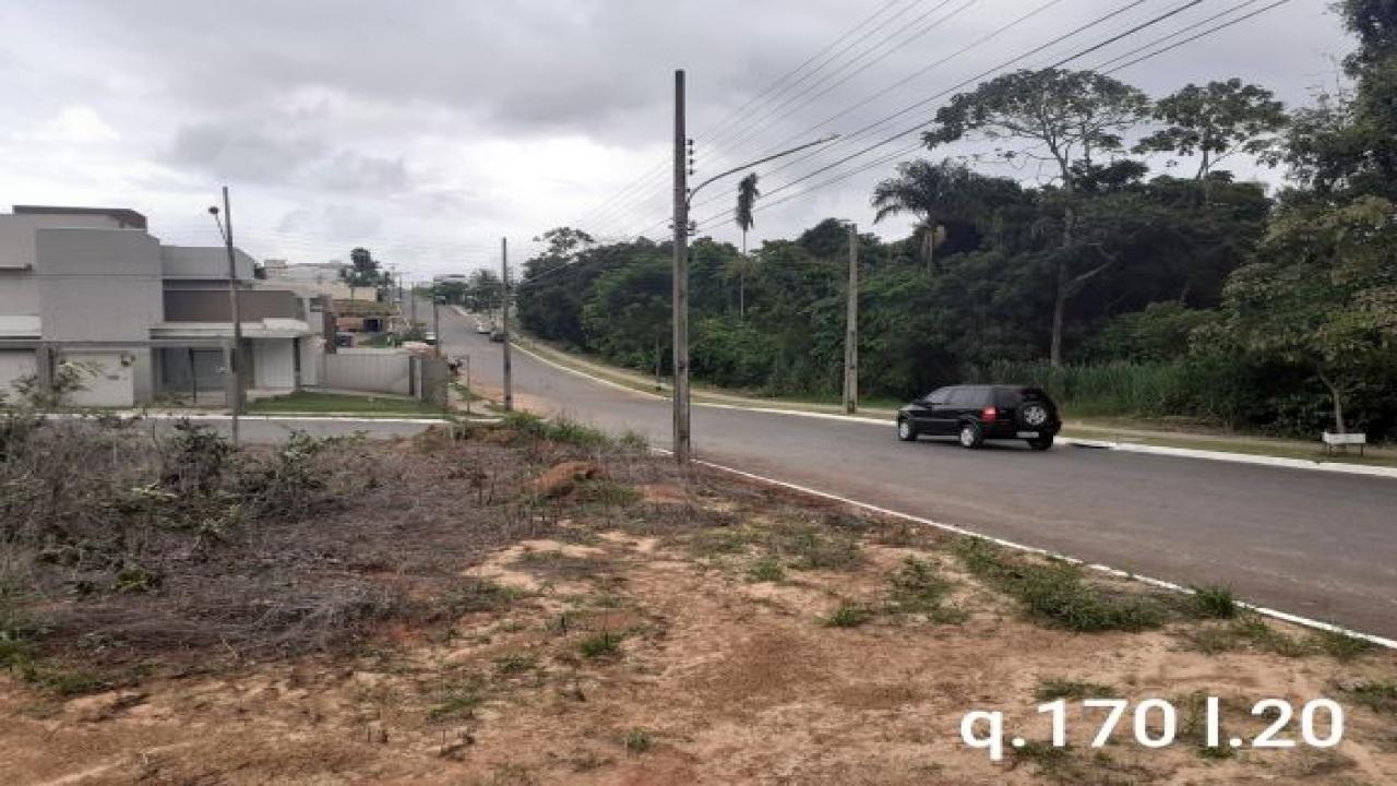 Terreno no Parque Jardim Feliz Cidade 5