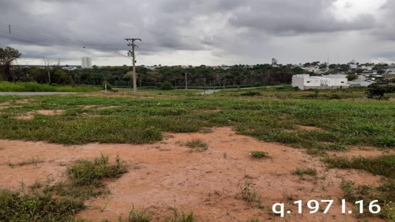 Terreno no Parque Jardim Feliz Cidade 4