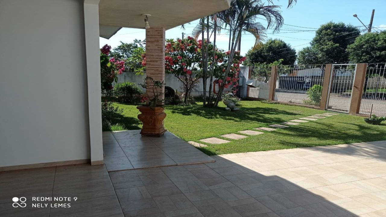 Casa 3/4 Pq Universitario1