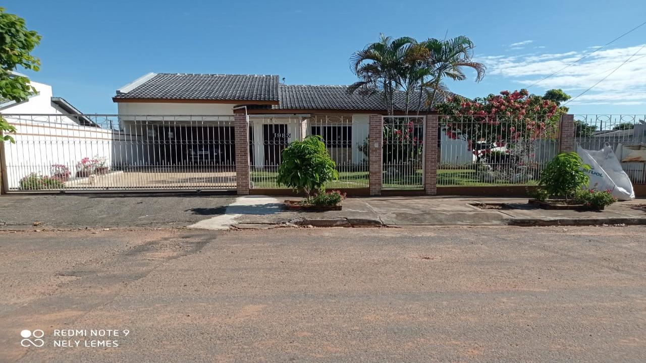 Casa 3/4 Pq Universitario10