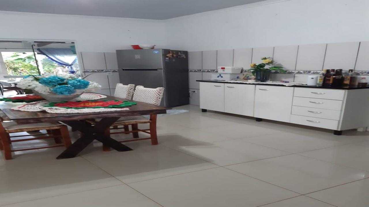 Casa 3/4 Pq Universitario19