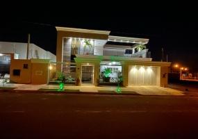 Casa 4 suites Florais da Mata Sorriso 55